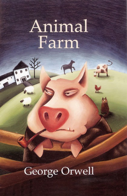 Animal farm nll (tela)