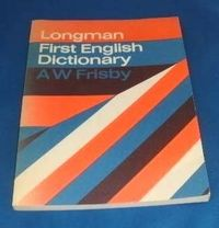 Long first english dictionary