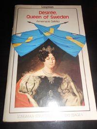 Desiree queen of sweden lsr5
