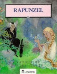 Rapunzel fft2