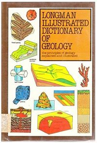 Long illustrated dict of geology