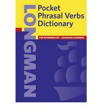 Longman pocket phrasal verbs dictionary ne