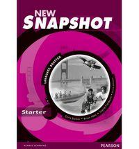 New snapshot starter wb 07