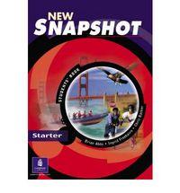 New snapshot starter st 07