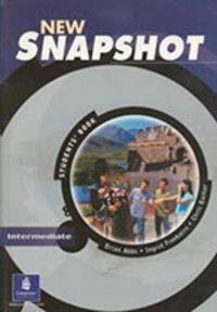New snapshot intermediate students book