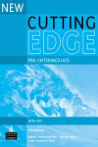 New cutting edge pre intermediante 08 wb