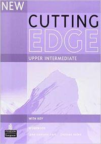 New cutting edge upper intermediate ne.