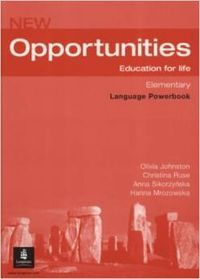 New opportunities elementary wb 06