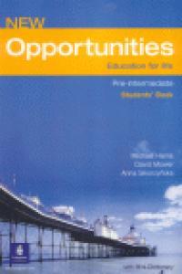 New opportunities pre-intermediate st 06