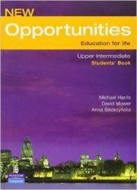 New opportunities upper-intermed.st 06