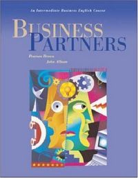 Business partners st