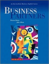 Business partners audio