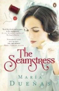 Seamstress,the