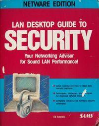 Lan desktop guide security