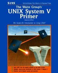 Waite group's unix system v primer