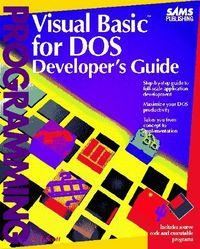 Visual basic dos developer's-dks