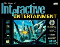 Magic interactive entert.-dsk