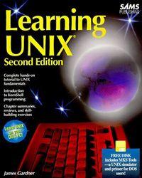 Learning unix-dsk 2ªed.