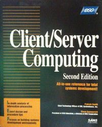 Client server computing 2ª ed.