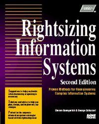 Rightsizing information 2ªe.