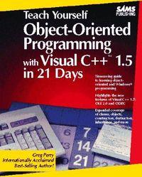 Teach yourself o.ori.pro.v.c++ 1.5