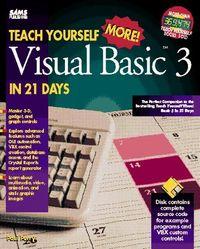 Teach yourself visual basica 3 21 days