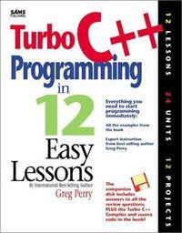 Turbo c++ programming 12 easy