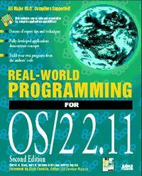 Real world progr.os/2 2.11-dks 2nd edi