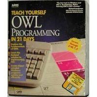 Teach yoursel owl programming in 21 da