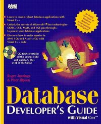 Database developers gde.v