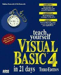Teach yourself visual basic