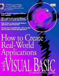How create real-world applic.-dsk