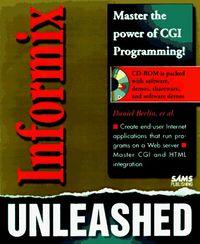 Informix unleashed b/cd