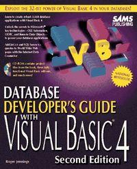 Database developer's guide basic 4-2º