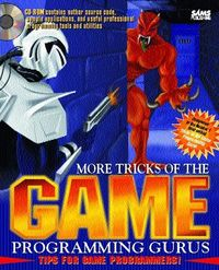 More tricks game programm