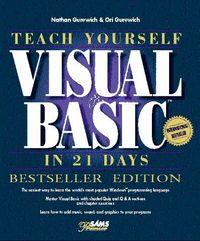 Teach yourself visual basic 21d