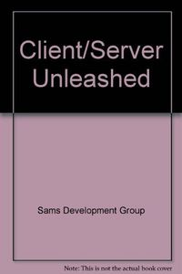 Client server unleashed