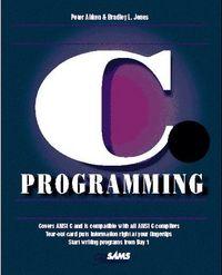 Teach yourself c programm