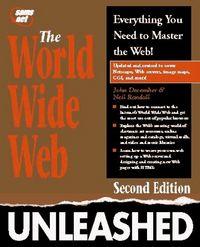 World wide web unleashed