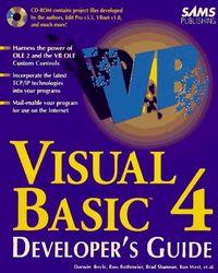 Visual basic 4 developers