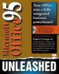 Ms office 95 unleashed
