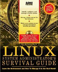 Linux sa survival guide