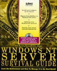 Windows nt server survival