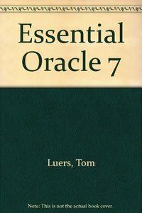 Essential oracle