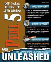 Perl 5 unleashed