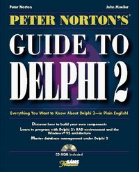 Peter nortons guide to delphi 2