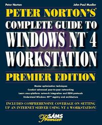 Peter nortons guide windows