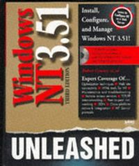 Windows nt 3.51 unleashed