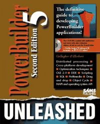 Powerbuilder 5 unleashed