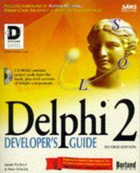 Delphi 2 developers guide 2ª.ed.